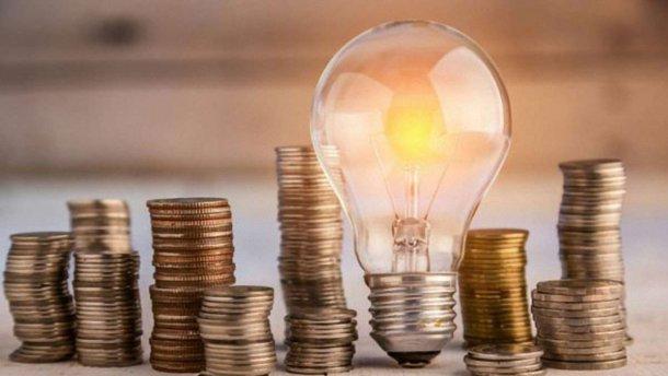 Нові тарифи на розподіл електричної енергії з 01 жовтня