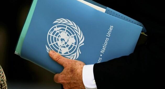 НЕК «Укренерго» приєдналася до ініціативи корпоративної соціальної відповідальності ООН