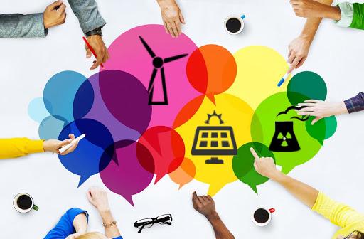 59% украинцев выбирают зеленую энергетику