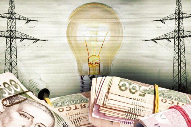 Тарифи на розподіл та передачу електричної енергії з 1 січня 2020 року
