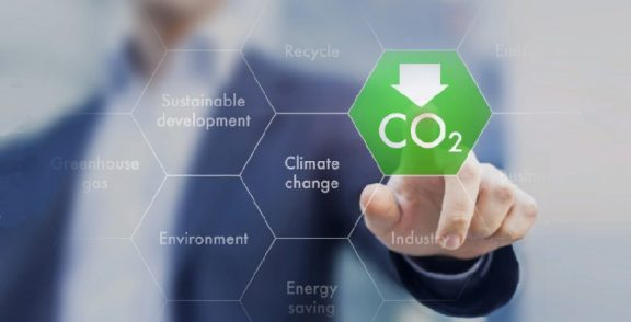 Міністерство енергетики проявило ініціативу створення Фонду декарбонізації