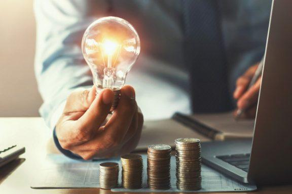 Ціни на електроенергію на РДН/ВДР на початку 2021 року
