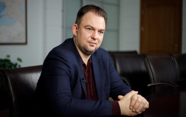 «Это было непростое решение, к которому я шел несколько месяцев» — руководитель НЭК «Укрэнерго» ушел в отставку