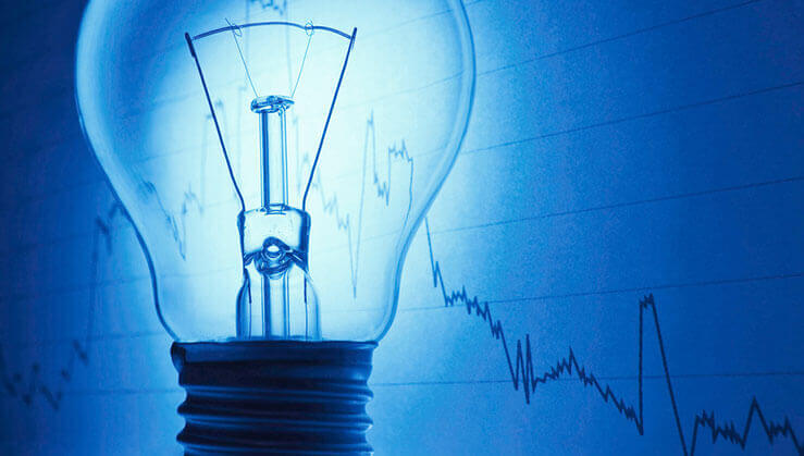 Аналіз цін на електроенергію на РДН/ВДР в першій декаді липня