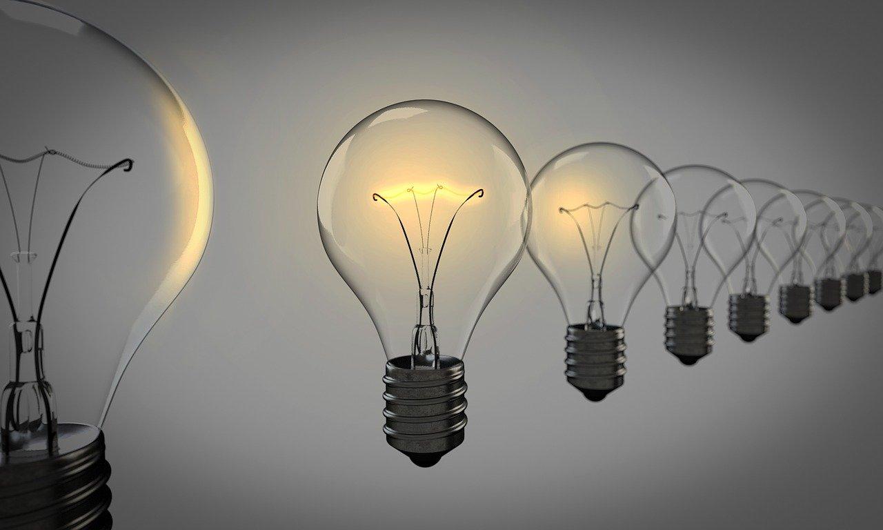 Ціна на електроенергію на РДН за 10 днів серпня
