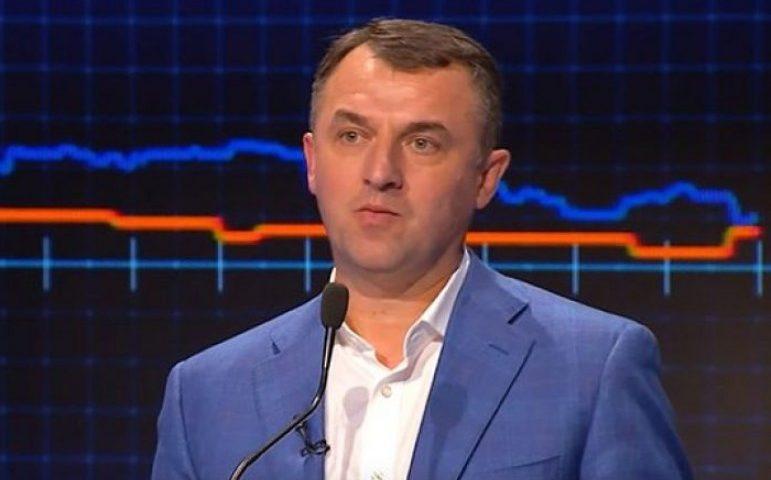 НКРЭКУ возглавил новый руководитель