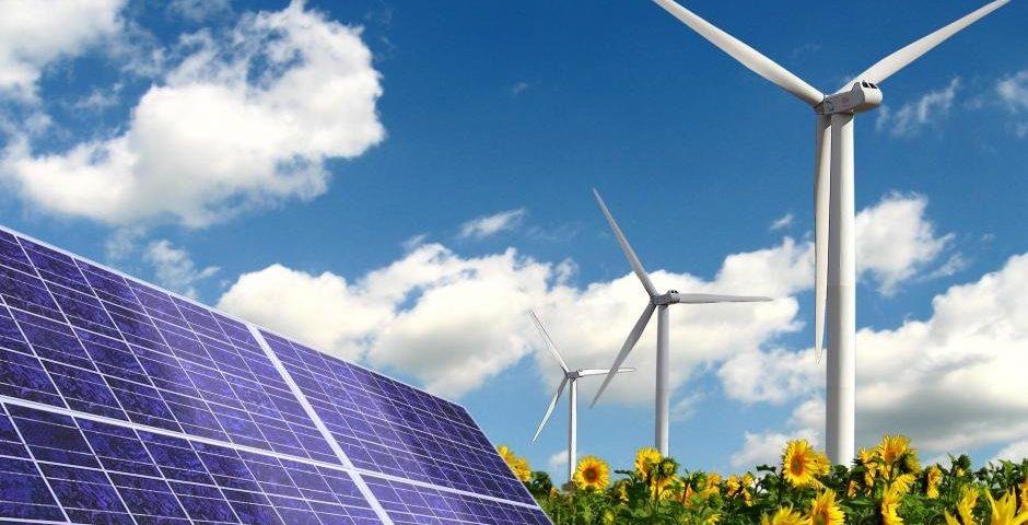 Походження електричної енергії, проданої на РДН/ВДР в І кварталі 2020 року