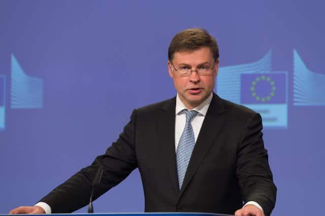Віце-президент Єврокомісії підкреслив важливість змін в енергосистемі України