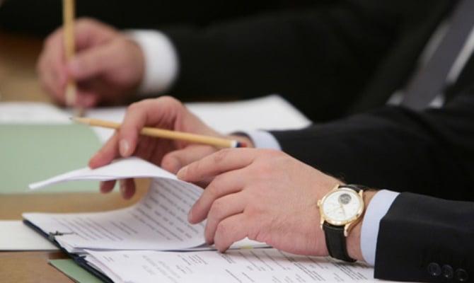 Зарегистрировано законопроект об отсрочке запуска нового рынка электрической энергии