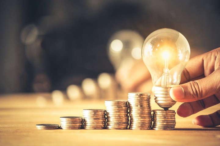"""Ціни електроенергії на ринку """"на добу наперед"""" у квітні 2021 року"""