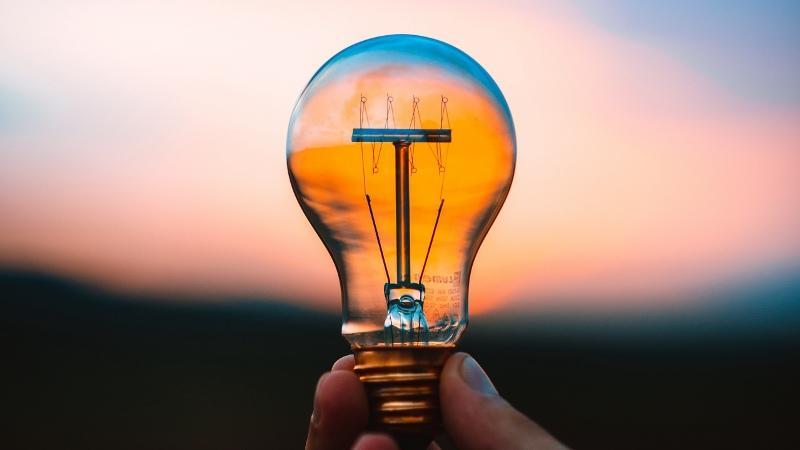 Снижение потребления электроэнергии в апреле: процентное соотношение по отраслям