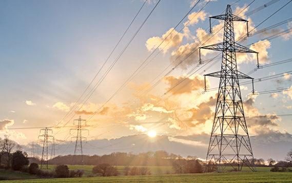 Середньозважені ціни на електричну енергію на РДН/ВДР у 2020 році