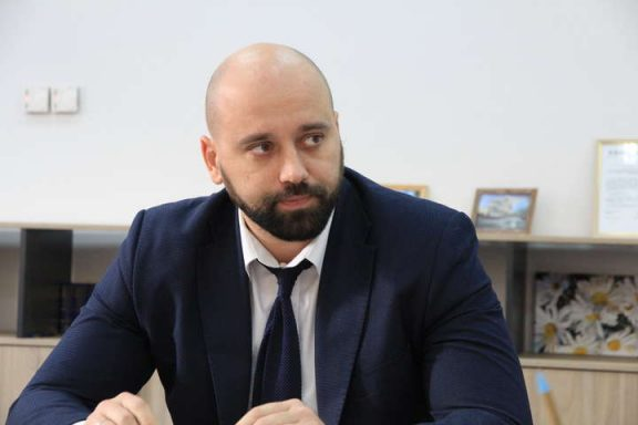 Назначено нового руководителя ГП «Оператор рынка»