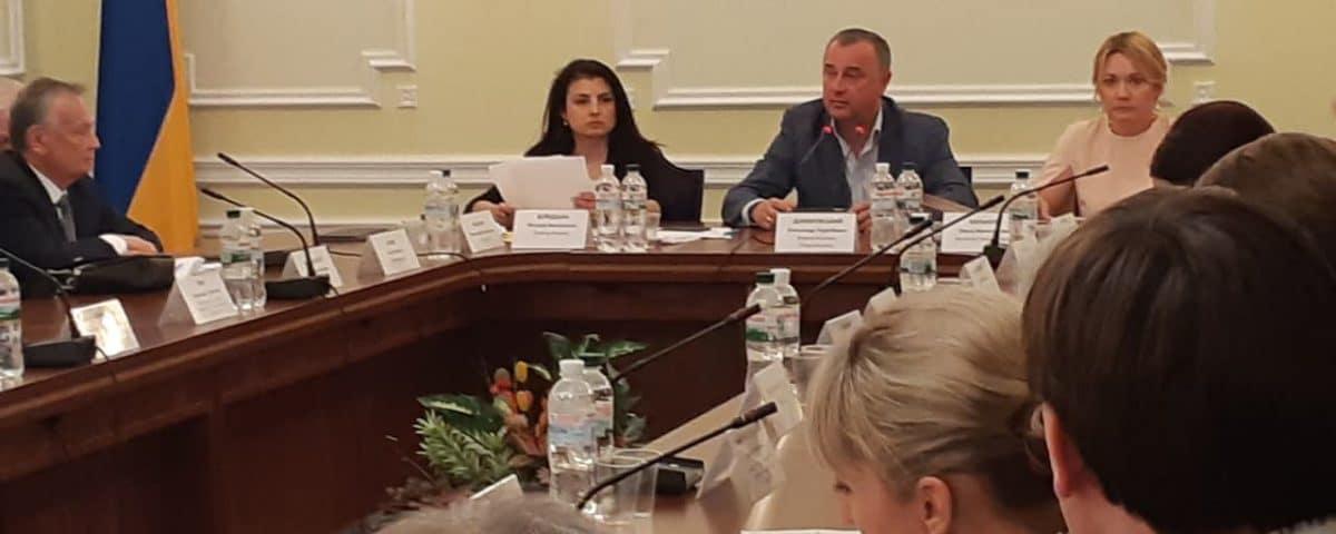 Засідання ПЕК ВРУ з приводу законопроектів про відтермінування запуску нового ринку електроенергії не відбулося